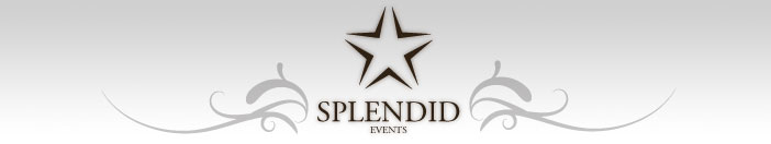Splendid Events